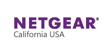 Logotyp NETGEAR